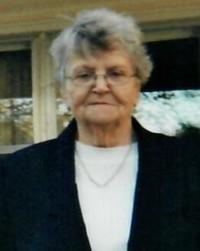 Edith Mae Bilbrey Pharris  April 26 1934  October 30 2018 (age 84)
