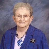 Ellen Marcella Cronk  June 28 1927  October 29 2018