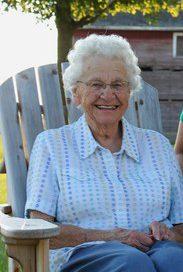 Esther E Meyer  July 5 1921  October 29 2018 (age 97)