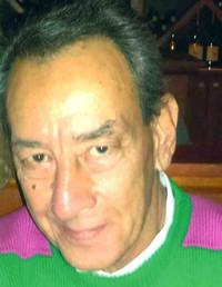 Eugene J Merlo  June 20 1945  October 27 2018 (age 73)