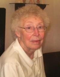 Evalyn J Fleet  December 7 1924  October 28 2018 (age 93)
