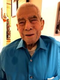 Francisco Salazar  March 10 1922  October 28 2018 (age 96)