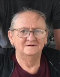 Harold Danny Johnson  2018