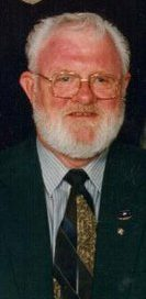 James E Clawson  May 30 1940  October 29 2018 (age 78)