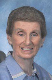 Joan Lee Williams Wilson  September 30 1935  October 27 2018 (age 83)