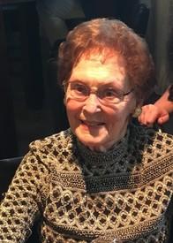 Joan Treleaven Hawkins  2018
