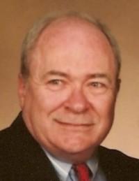 John Henry Strauch III  2018