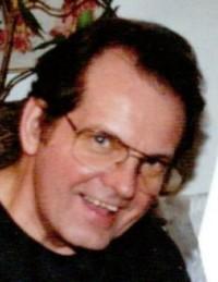 John Paul Osypowski  2018