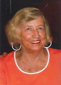 Lois  Blumetti Helle  August 16 1931  October 29 2018 (age 87)