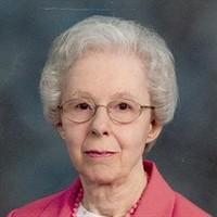Mary Louise Irick  July 5 1924  October 28 2018
