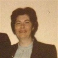 Mrs Sheila A Lane  August 22 1950  October 30 2018