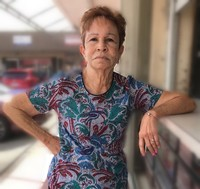 Ofelia Madruga  2018