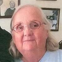 Rebecca Becky Glover Kendall  April 24 1951  October 28 2018