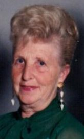 Regina Marie Campany Ostrowski  2018