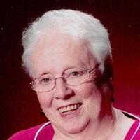 Shirley Ann Hoffmann  June 10 1937  October 30 2018
