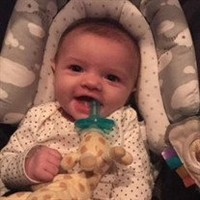 Peyton J Schnieders  August 12 2018  October 31 2018