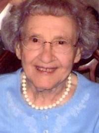 Rosella A Heydinger  September 21 1915  November 6 2018 (age 103)