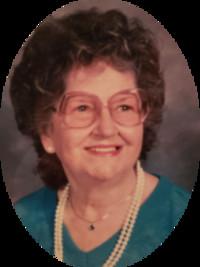 Bertha Lurlene