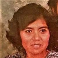 Cecilia Solares de Lara  September 19 1949  November 9 2018