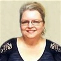 Heather Sanderson  October 15 1958  November 7 2018