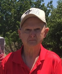 Bobby Ray Morgan  2018
