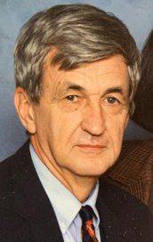 Dr Joseph Perry Rowland  2018