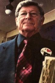 Jerry Dale Roberts Sr  April 26 1937  November 6 2018 (age 81)