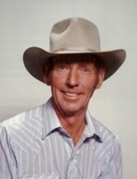 Robert Harrison Buddy