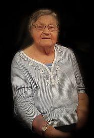 Velma G Gattis McKinney  September 21 1929  November 12 2018 (age 89)