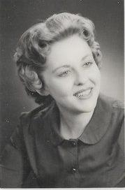 Scherrie Annette Davison Starnes  June 19 1939  November 13 2018 (age 79)