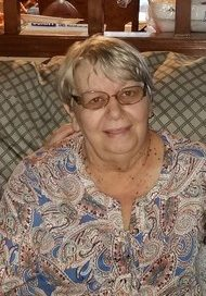 Patricia Diane