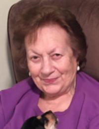 Shirley Louise