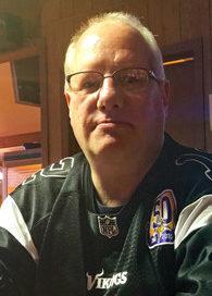 Tim T Beck  August 1 1962  November 19 2018 (age 56)