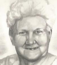 Mable Virginia Marshall Dobbs  March 28 1927 –