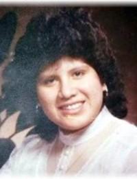 Loretta Gail