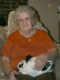 Joyce Ann Clevinger Freels  February 21 1927  November 22 2018 (age 91)