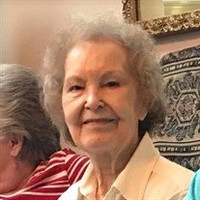 Grace Lillian Gullett  September 10 1929  November 24 2018