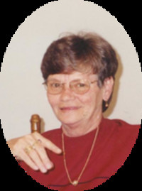 Patricia Sue