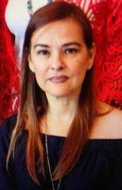 Alma Benedicta Gomez Lozano  2018