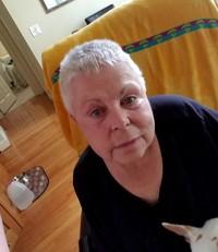 Evelyn Ann Berge  2018