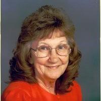Shirley Jean Tipton  April 4 1938  November 26 2018