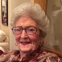 Naomi Ruth Birger  August 2 1919  November 27 2018