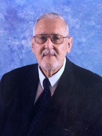 Ralph K Hendricks  November 27 2018