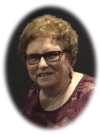 Mary Nell Hollis Franks  July 24 1942  November 27 2018 (age 76)