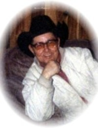 Robert Duane Frosty