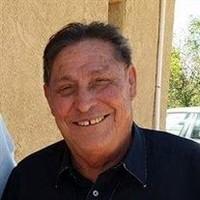 Felix Barela  April 7 1945  November 29 2018