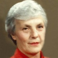 Helen Hoss Hughes  October 11 1928  November 29 2018