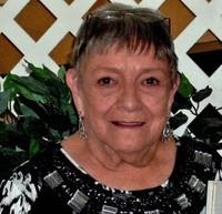 Helen Rebecca Becky Barbour  2018