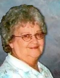 Patricia  Terrell  2018