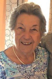 Alida Rosa Borges  2018